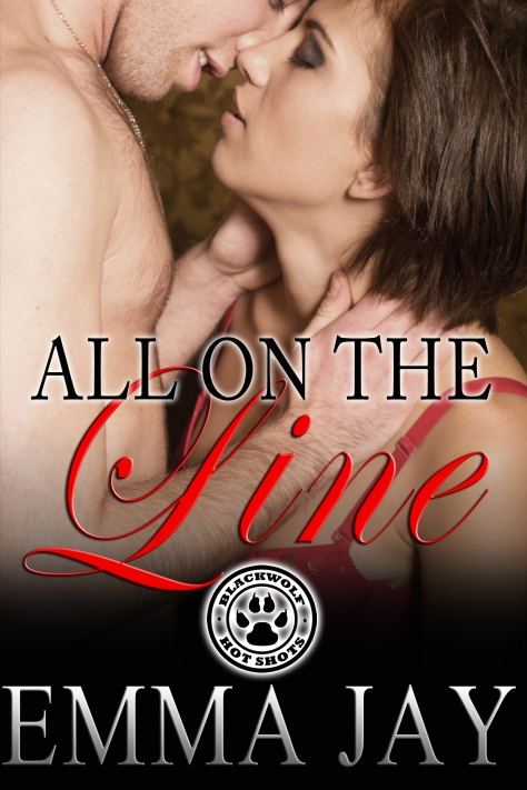 All on the Line Final 1600x2402