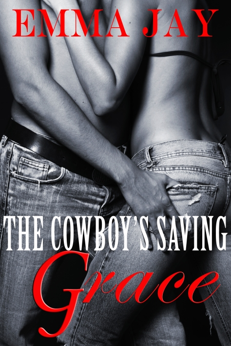 The Cowboy's Saving Grace final 1600x2400